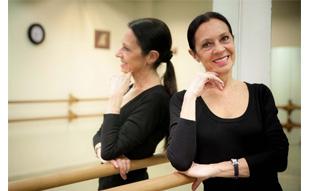 Sara Nieto Primera Bailarina Estrella